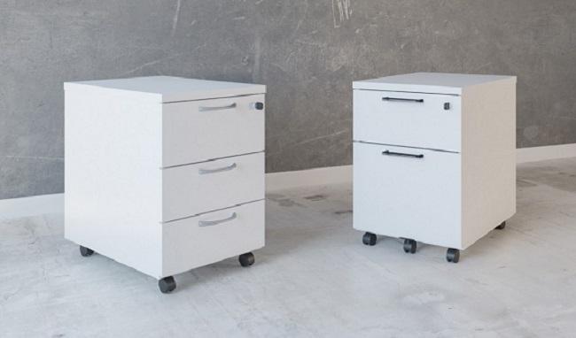 Caisson De Bureaux : Caisson de bureau comfort idf asmb